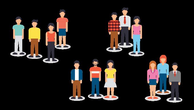 Groupes de High School Forum - Site communautaire et social